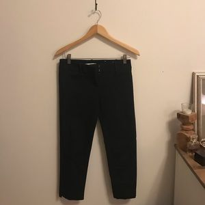 Loft Marisa capris dress pants